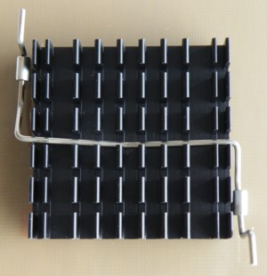 heatsink wireform application